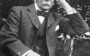 Dr William Osler
