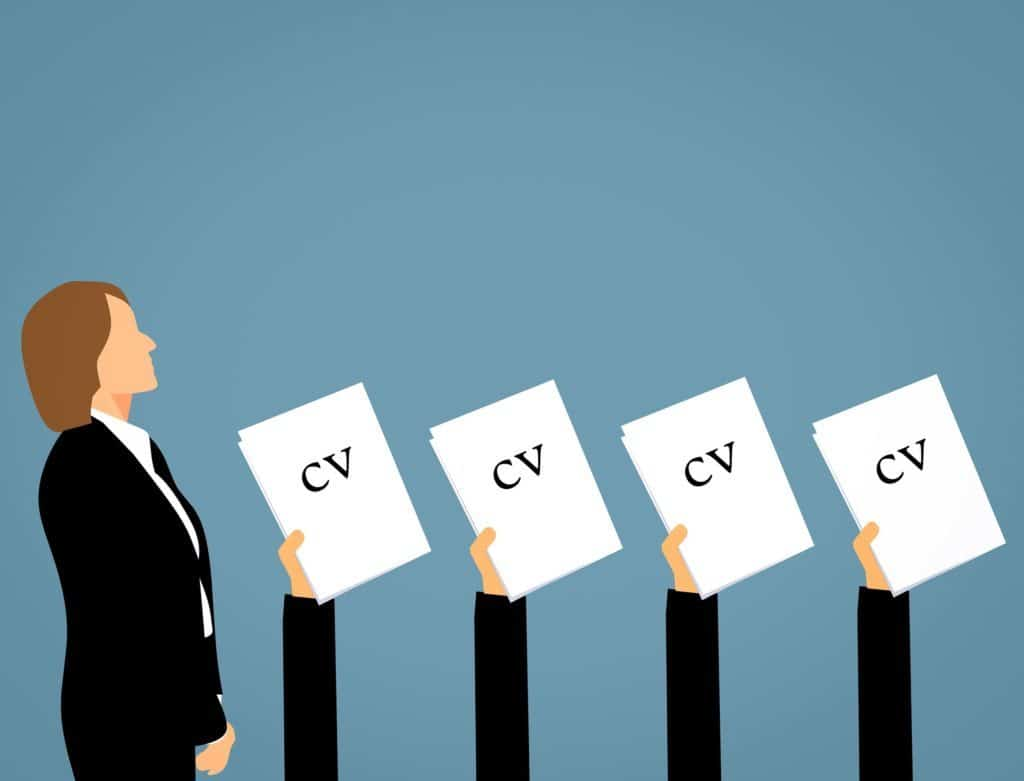 medical CV