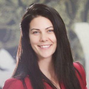Vanessa Moran