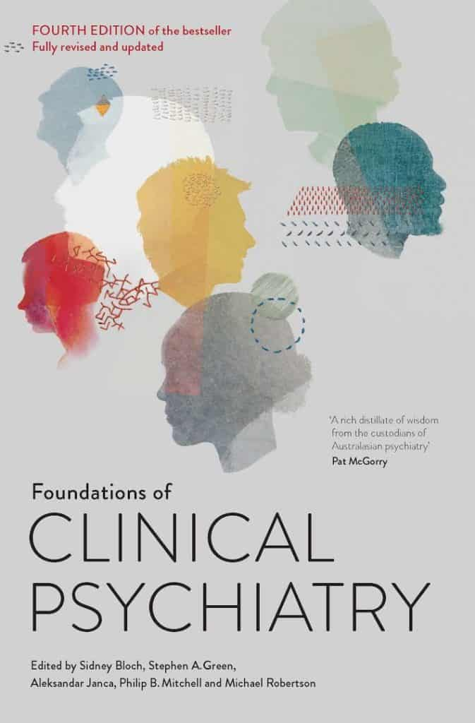 Bloch & Singh Clinical Psychiatry