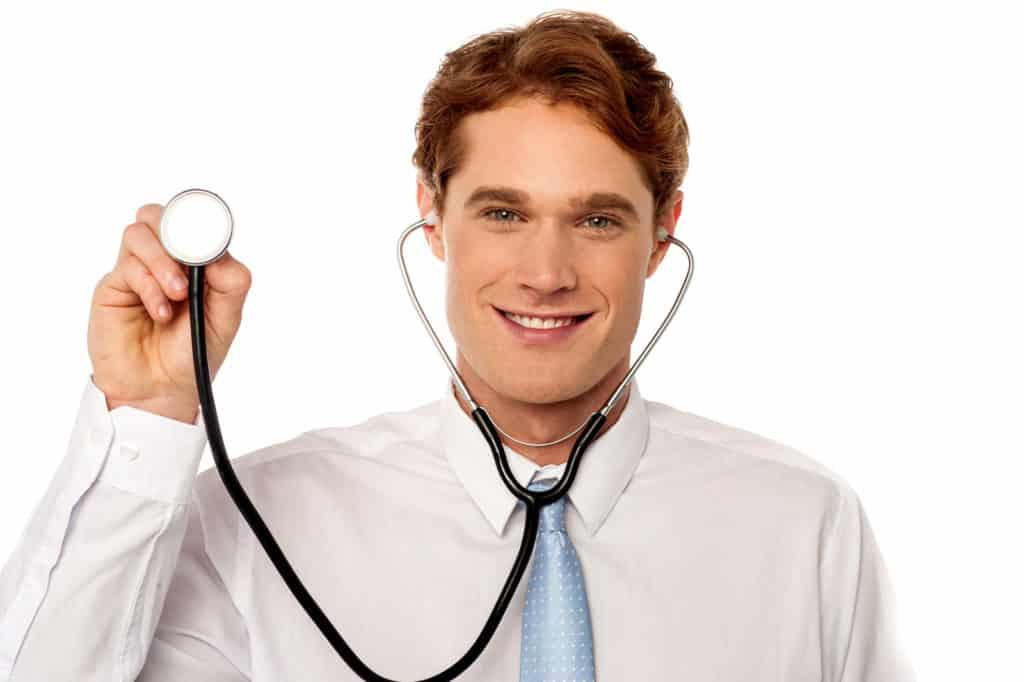 basic physician training interview questions