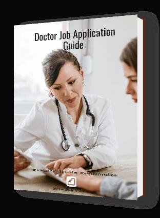 Doctor Job Application Guide