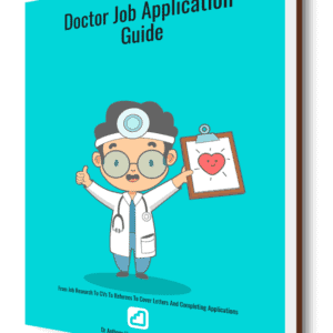 Doctor Job Application Guide By AdvanceMed