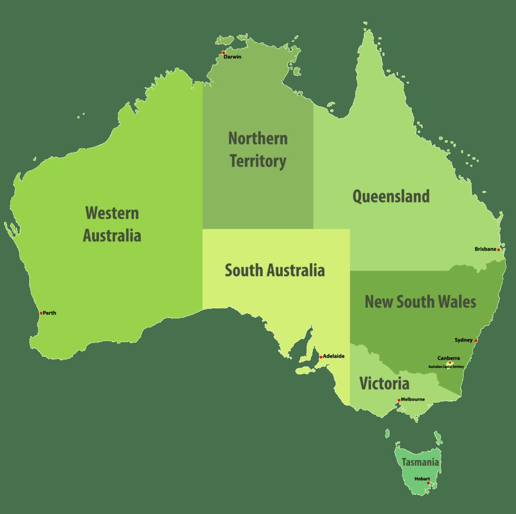 Internships in Australia