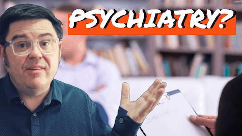 Psychiatry Jobs Vlog
