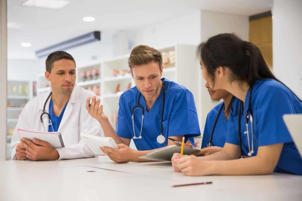 top tips for doctor job interviews