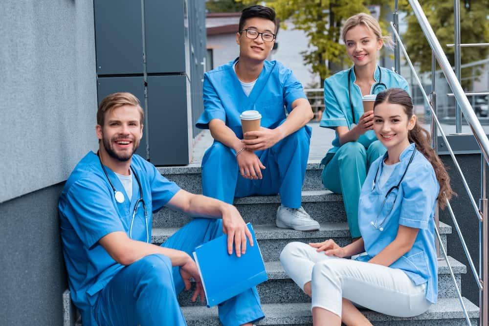 medical internship australia