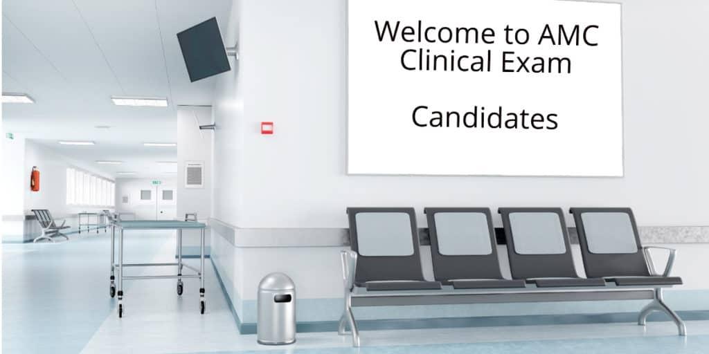 AMC Clinical Exam